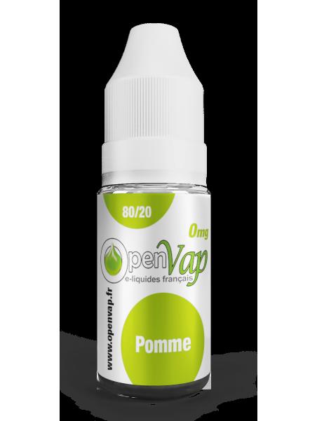 CITRON VERT e-liquide pour cigarettes électroniques 10 ml
