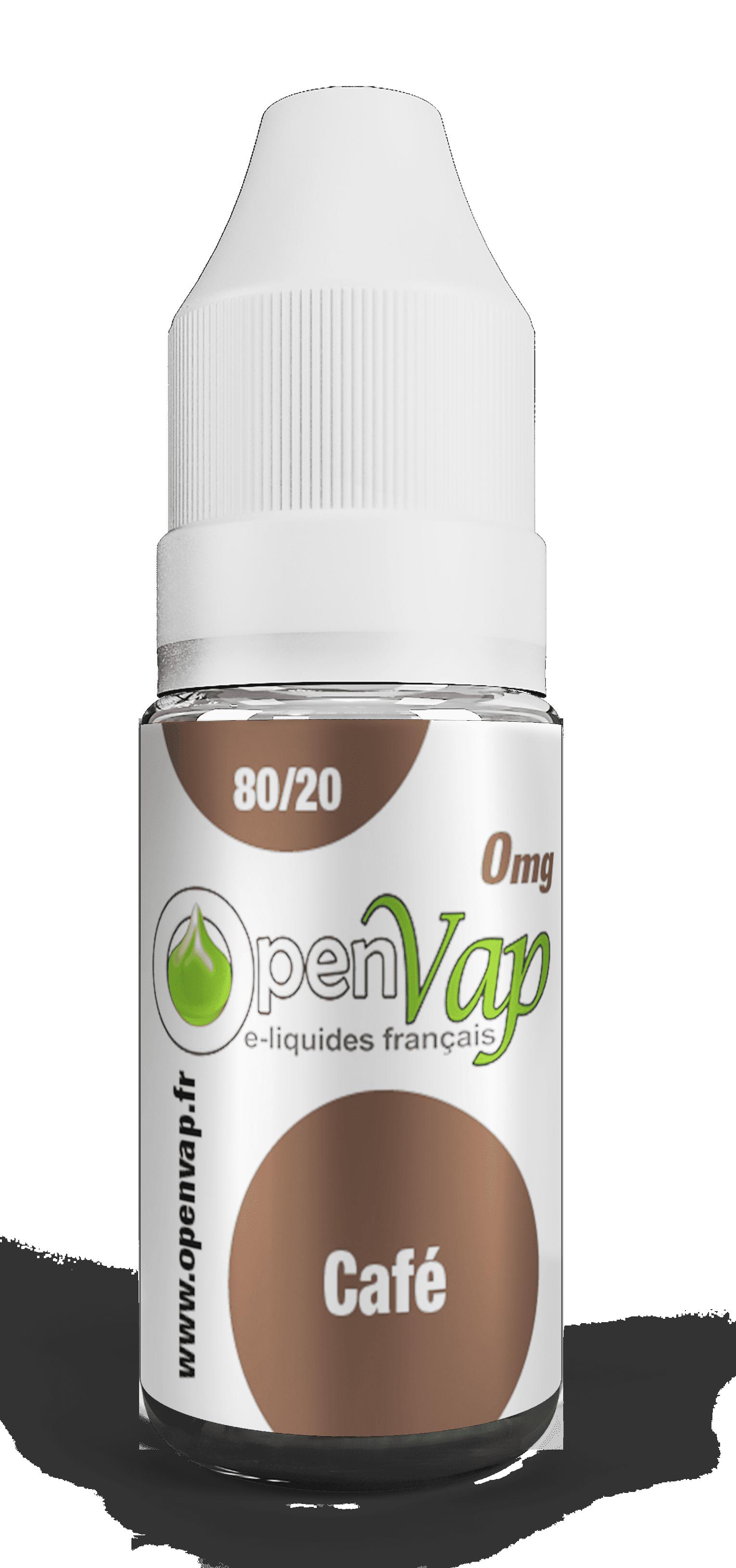 BLEND e-liquide pour cigarettes électroniques 10 ml