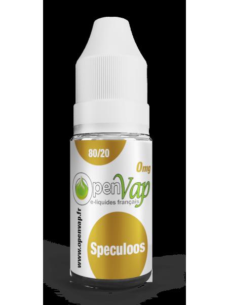 BLEND MENTHOL e-liquide pour cigarettes électroniques 10 ml