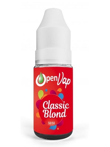 CLASSIC BLOND